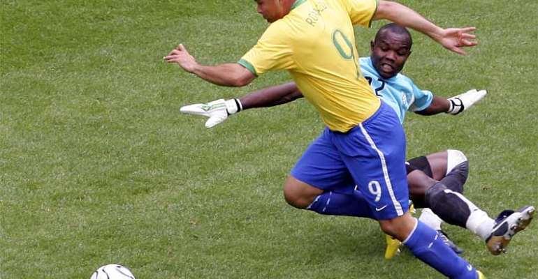 John Paintsil Reveals Why Ghana Lost To Brazil In 2006 WC