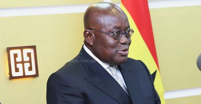 NDC Diaspora: Another 4 Years For Akufo-Addo Will Be Hell On Earth For Ghanaians