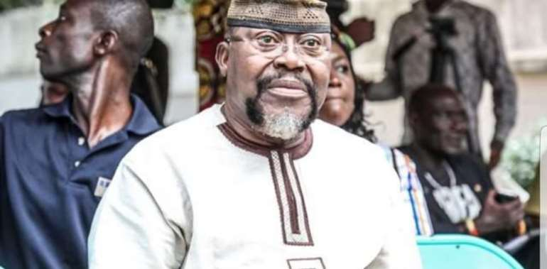 Ghana Premier League Clubs Have Been Competitive - Dr Nyaho Tamakloe
