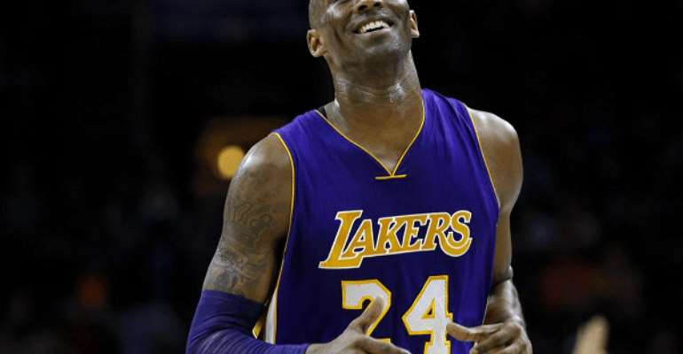 Kobe Bryant Inducted Into Hall Of Fame