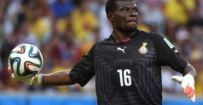 I Am A Legend, Claims Former Ashgold And Black Stars Goalkeeper, Fatau Dauda