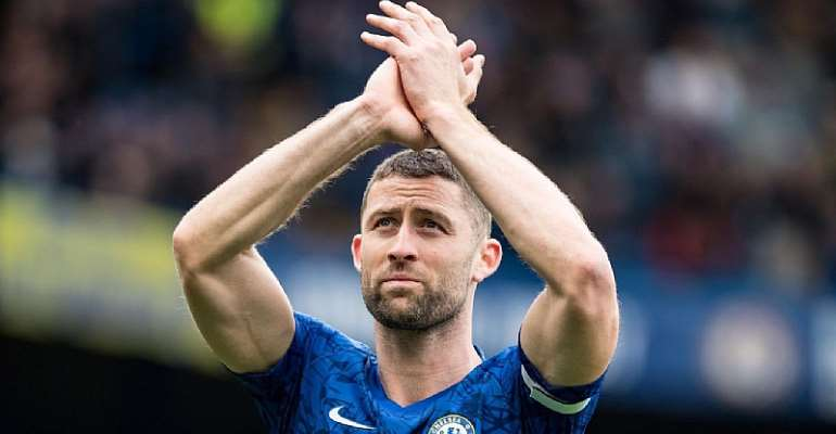 'It's Difficult To Have Respect For Some Things He Did' - Cahill Opens Up About His Chelsea Exit