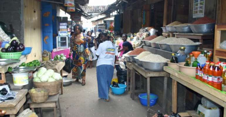 Covid-19: Over 300 Markets To Be Disinfected In Central, 2 Other Regions On Monday