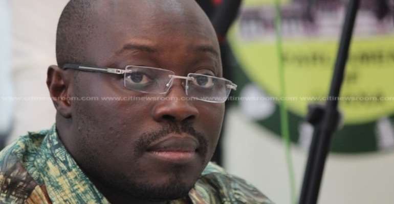 COVID-19: Ato Forson Donates PPEs To 193 Communities
