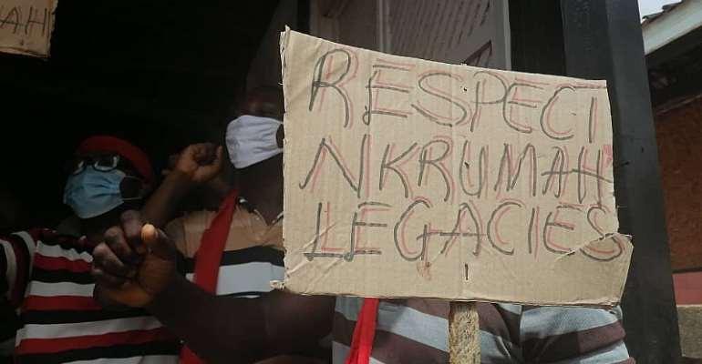 Nzema group demands withdrawal of class-6 book defaming Kwame Nkrumah