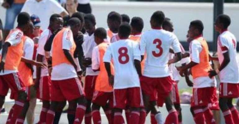 GPL Week 10: WAFA go top, Kotoko fall in Tarkwa