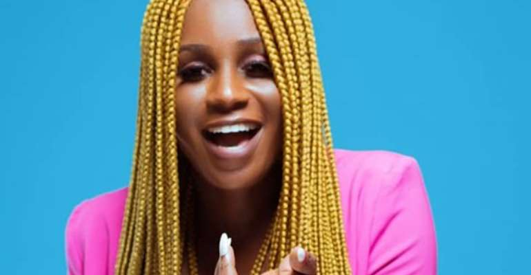 Pacy Mordey recently dropped her new single ''Boa Me'', a song that seeks to inspire the youth.