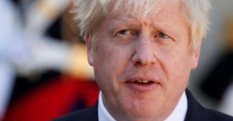 Prime Minister Boris Johnson - Reuters