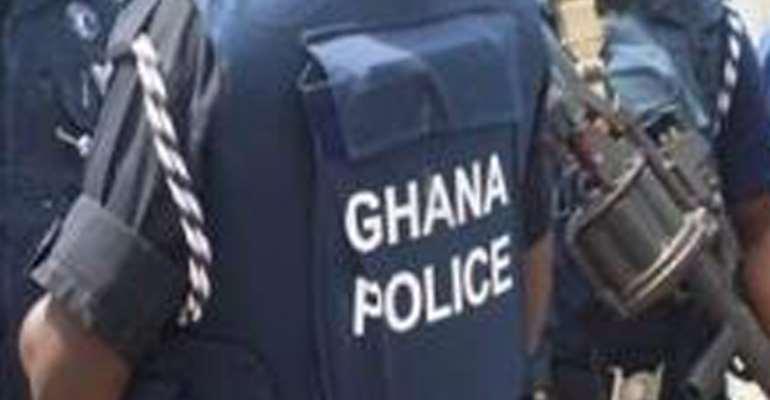Policemen Vex Over Unpaid Ghc100 Daily Corona Duty Allowance