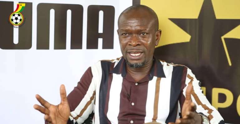 I Will Need Your Support To Succeed – CK Akonnor Tells Ghanaians
