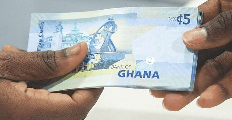 COVID-19: Gov't Plans GHS600m Soft Loan For Small Businesses