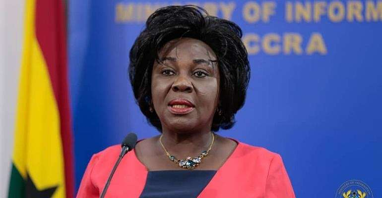 Covid-19: Stop Using Water For Gardens, Washing Cars – Sanitation Minister Advises Ghanaians To Be Wise