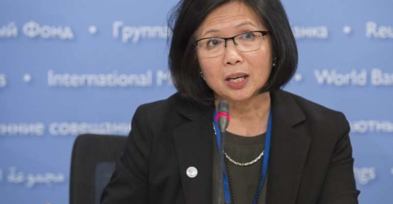 Deeper cooperation needed to end COVID-19 economic scarring — Marilou Uy