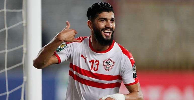 Hassania, Zamalek Battle For Confed Cup Semis Berth