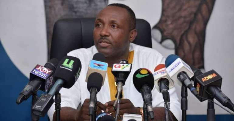 Mr. John Boadu believes the reduction will help ease the burden and hardships on Ghanaians and also reduce the prices of goods in the market for the average Ghanaian