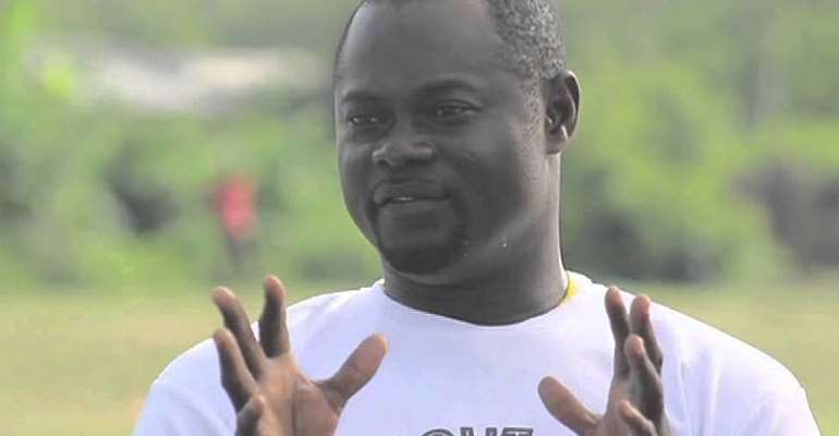 Odartey Lamptey Reveals Why Ghanaian Players Fail To Perform In Europe
