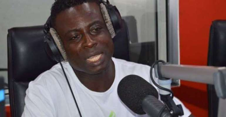 'You Have A Weak Mind' - Charles Taylor Blasts Dong Bortey