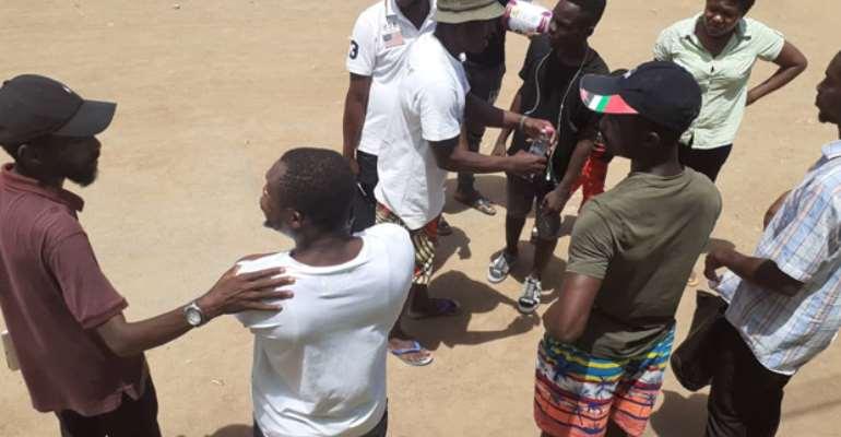 Ghana Coronavirus Update: Are We Really Doing Enough?