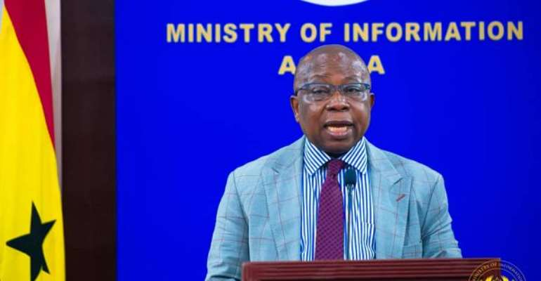 COVID-19: Gov't To Collect 3.6m Locally Produced Nose Masks Tomorrow