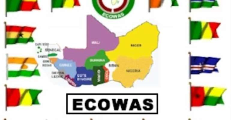 ECOWAS Pledge Continuous Support For Member States To Fight Covid-19