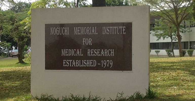 Noguchi Memorial Alleged to be Falsifying Covid-19 Test Results fora Fee