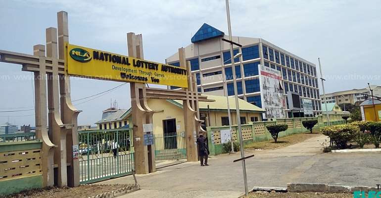 NLA explains relationship with KGL Technology
