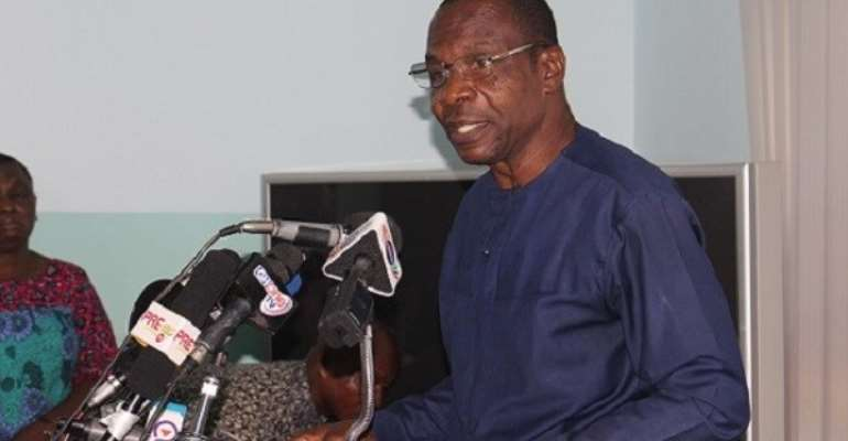 GJA vows to sanction 'bad' media houses flouting ethics of journalism