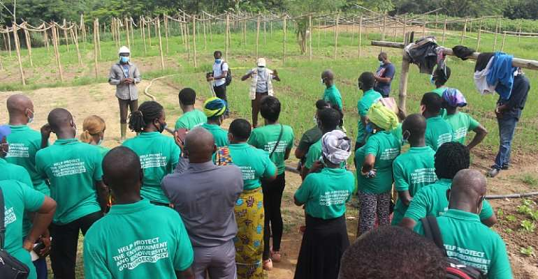 Indigenous inputs alone cannot transform African agriculture – Stakeholders tell Agroecology movements