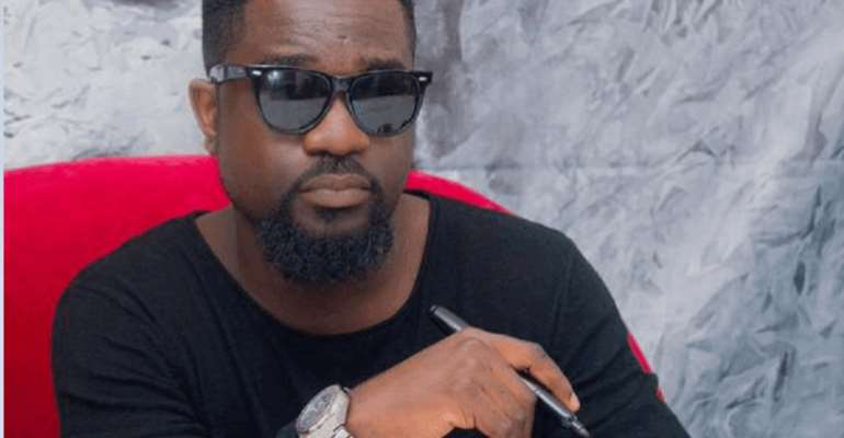 Safo Katanka Wanted To Help Solve Dumsor But...– Sarkodie