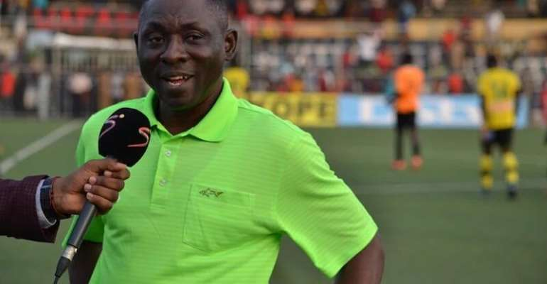 Lack Of Experience Is Behind Black Stars Failure To Win Trophies - Coach David Duncan