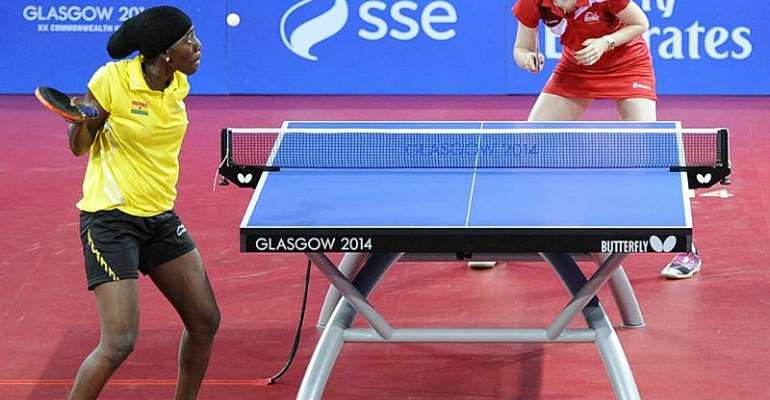Ghana Table Tennis Champions Appeal For Support To Participate At 2019 World Championship