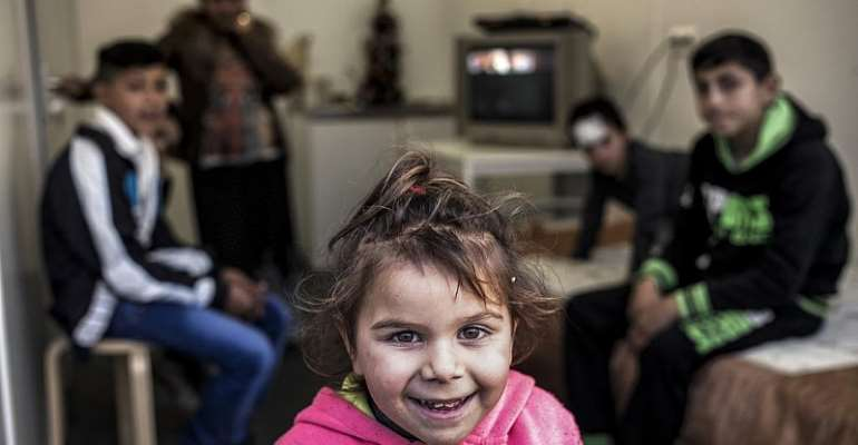 AFP/Jeff Pachoud