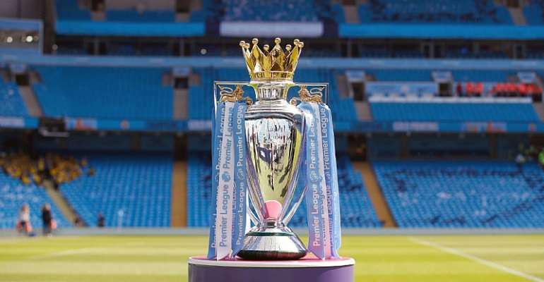 Premier League 'Could Lose £1bn'; While Football's 'Clubs And Leagues In Danger'