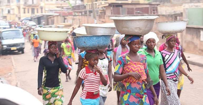 Give Kayayes The Ghc10 Daily You Promised Them – Yagaba MP To Gov't