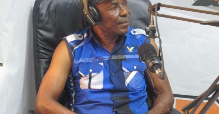 Oti Akenteng Slammed For Making Ghana FA Technical Directorate 'Unfunctional'