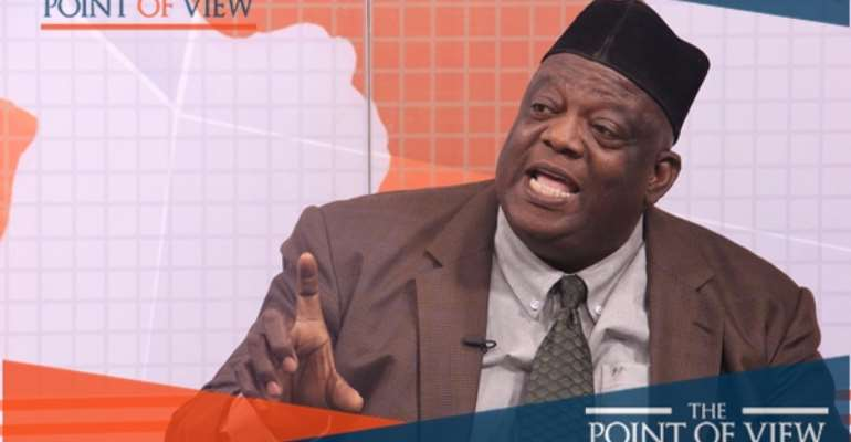 COVID-19: Set Baseline On Water To Prevent Wastage – Joe Jackson To Gov't