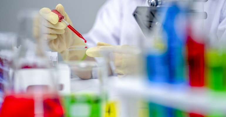 The work that's done in research institutes and labs is crucial. - Source: nhungboon/Shutterstock