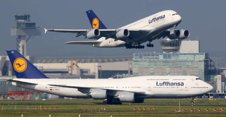 Lufthansa Is Set To Retire A340, A380, Boeing 747