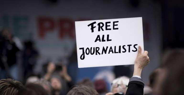 CPJ, 80 Media And Rights Groups Urge African Heads Of State To Release Jailed Journalists