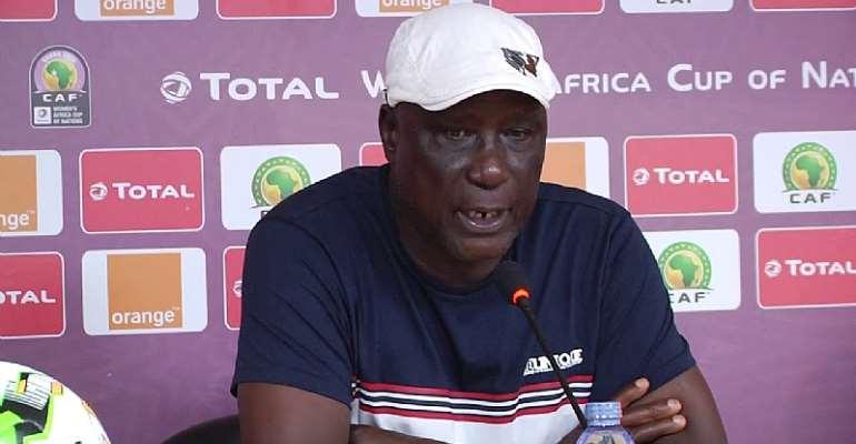 Bashir Hayford Implores Ghana FA To Establish Academy Centres