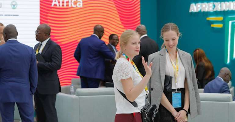 Towards the Second Russia-Africa Summit