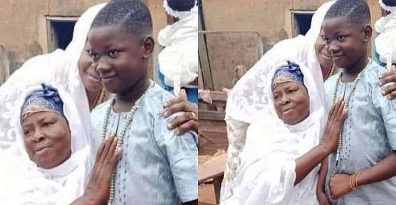 We're happy about the arrest of the fetish priestess – Mother of 10-yr-old boy killed by Kasoa teenagers