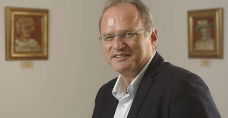Christof Heyns served as UN Special Rapporteur on extrajudicial executions  and on the UN Human Rights Committee.  - Source: University of Pretoria