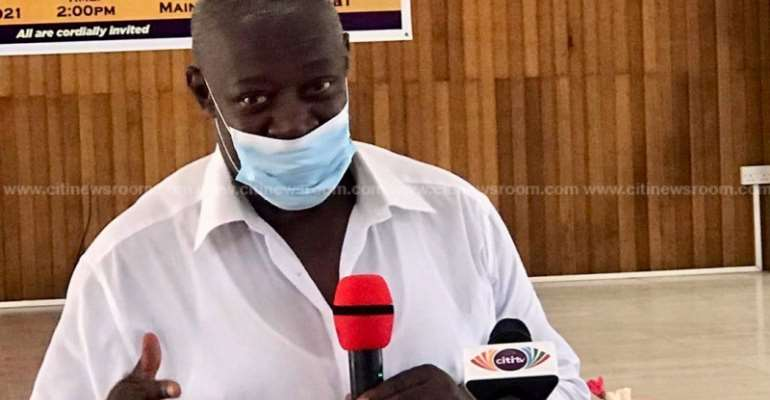 Our health system is overburdened – Former GHS boss