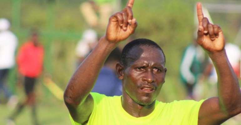 Dreams FC To Organize Testimonial Match For Eric Gawu