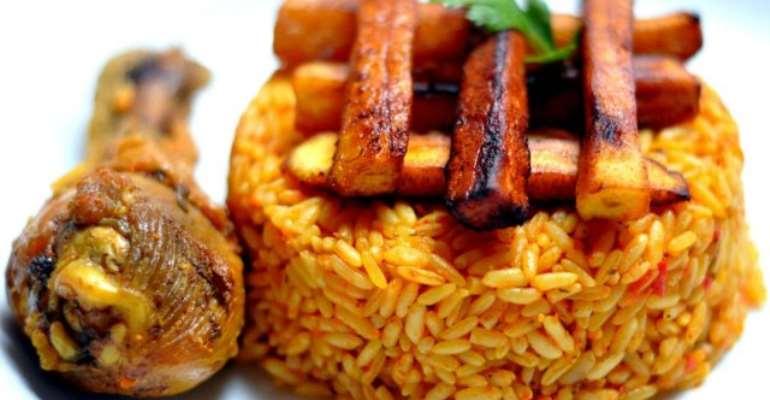10 Best Foodie Destinations In Africa