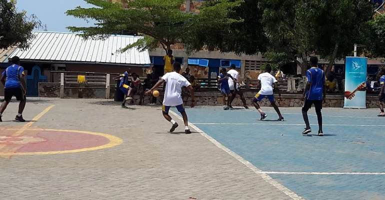Generations For Peace Hosts 17 Simultaneous Football Games In 9 Countries