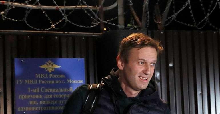 REUTERS/Maxim Shemetov