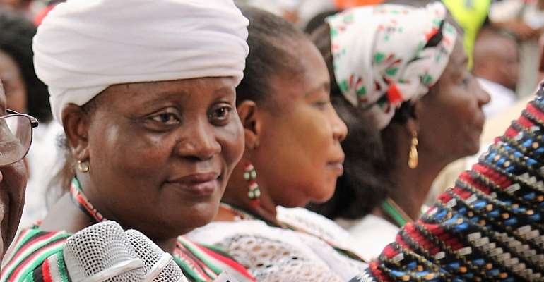 Ignore Lies of 'Baby' Ndemele – Krachi West NDC Sets Records Straight