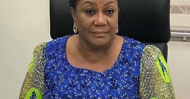 Managing The Covid-19 Pandemic- An Open Letter To Ghana's First Lady